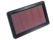 K&N Filters Air Filter 9SIA3X31FB5835