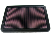 K&N Filters Air Filter 9SIV01U56N9449