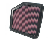 K&N Filters Air Filter 9SIA25V3VS7596