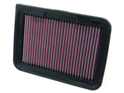 K&N Filters Air Filter 9SIA25V3VS7325