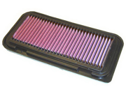 K&N Filters Air Filter 9SIA33D2RE3858
