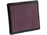 K&N Filters Air Filter 9SIV04Z4XM0853