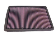K&N Filters Air Filter 9SIV01U57F6282