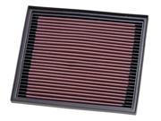K&N Filters Air Filter 9SIA25V3VS7020