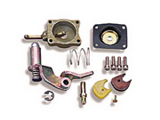 Holley Performance 20-11 Accelerator Pump Conversion Kit