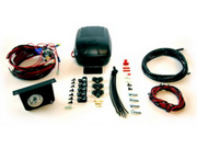 Air Lift Load Controller II On-Board Air Compressor Control System