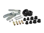 Daystar ComfortRide Suspension System Lift Kit