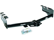 Draw-Tite Class III/IV Round Tube Max-Frame Trailer Hitch
