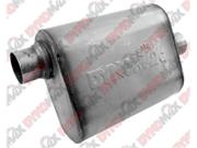 Dynomax 17219 Ultra Flo Welded Universal Muffler