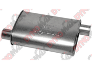 Dynomax 17743 Super Turbo Muffler