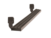 Dee Zee DZ2536 Rough Step Running Boards