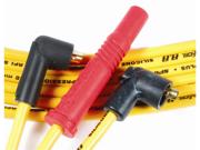 ACCEL Custom Fit 8.8mm Spark Plug Wire Set