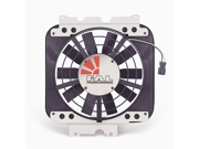 Flex-a-lite Sport Compact Engine Cooling Fan