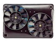 Flex-a-lite Scirocco Radiator Fan