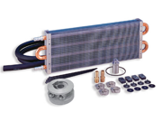 Flex-a-lite Engine Oil Cooler Kit High Performance