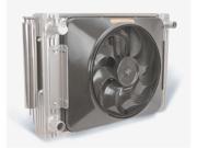 Flex-a-lite Flex-A-Fit Radiator And Fan Package