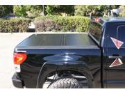 BAK Industries 35410T Truck Bed Cover 07-14 Tundra