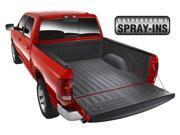 Image of BedRug 1512180 BedTred; Complete Truck Bed Liner Fits 15 F-150