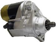 Powermaster 9053 Diesel Starter 94-00 RAM 2500 PICKUP RAM 3500 PICKUP