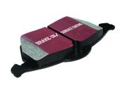 EBC Brakes UD1001 EBC Ultimax OEM Replacement Brake Pads