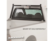 Back Rack Safety Rack Frame