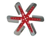 Flex-a-lite 1300 Series Belt-Driven Flex Fan