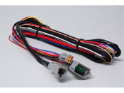MSD Ignition 8855 Digital-7 Programmable Ignition Wire Harness