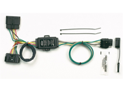 Hopkins 41165 Plug-In Simple Vehicle To Trailer Wiring Connector