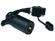 Hopkins 47365 Plug-In Simple Adapters Vehicle To Trailer