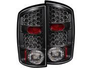 AnzoUSA LED Taillights 311018
