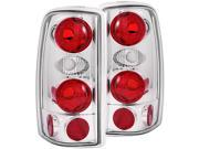 AnzoUSA Taillights 211008