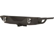 Smittybilt 76622-01 SRC Rear Bumper 07-13 Wrangler (JK)