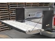 Dee Zee DZ17220 Truck Bed Extender Fits 09-14 F-150