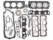 Clevite 95-3295Vr Engine Kit Gasket Set Ford-Trk:V6,183 Ohv(86-90)
