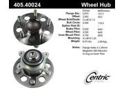 Centric 405.40024E Standard Axle Bearing And Hub Assembly