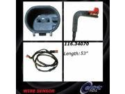 Centric (116.34070) Brake Pad Sensor Wire