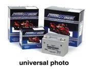 Power-Sonic (Ptx14Ahlbs-Fs) Sealed Maintenance Free Powersport Battery