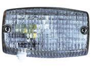 Peterson Manufacturing V391C Interior Dome Light
