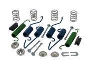 Drum Brake Hardware Kit Rear Carlson H7048