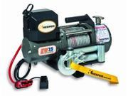 Keeper Kw75122Rm-1 Elec Winch 7500Lb Remote