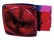 Peterson Manufacturing V452L Stop And Tail Light