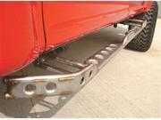 Apc 751091 Step Bars&#59; Raw Finish&#59; Requires Mounting Bracket Kit