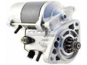 Bbb Industries 17876 Reman Starter Motor Starter