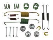 Drum Brake Hardware Kit Rear Carlson 17369 9SIA1VG2DD7305
