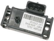 Standard As165 Manifold Absolute Pressure Sensor
