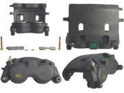 Cardone 18-4890 Remanufactured Domestic Friction Ready (Unloaded) Brake Caliper