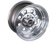 Weld Racing Wheels Draglite 10X15 Polished Rim