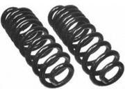 Moog Cc880 Coil Spring, Front