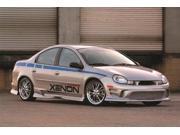 Xenon 10597 Left Rear Door Panel