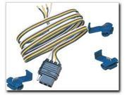"""Hoppy 48025 48"""" 4-Wire Flat Vehicle End"""